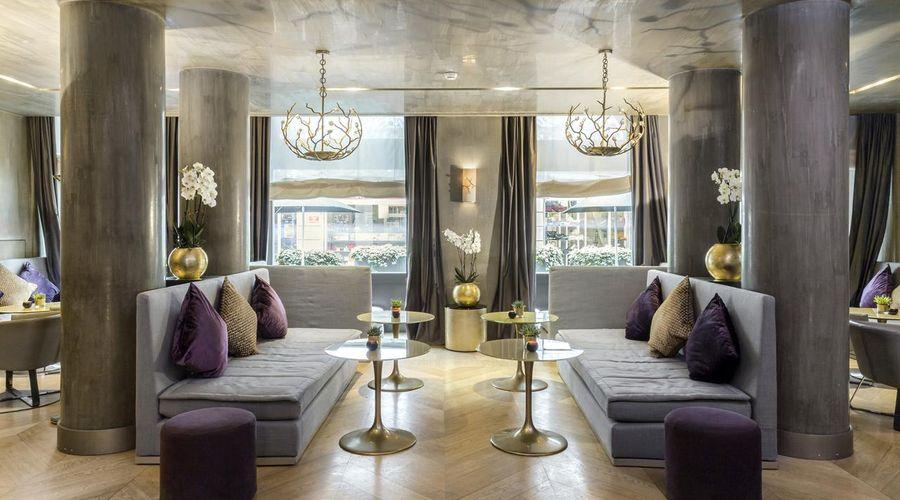 Rosa Grand Milano - Starhotels Collezione-11 of 25 photos