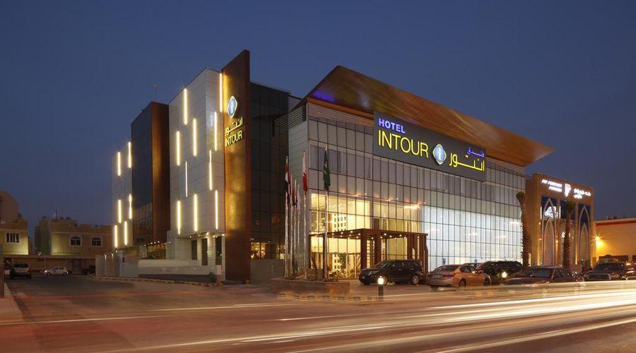 Intour Al Sahafa Hotel-11 of 32 photos