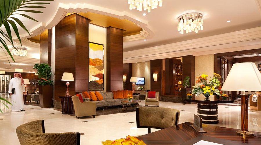 فندق قصر مكة رافلز-5 من 32 الصور