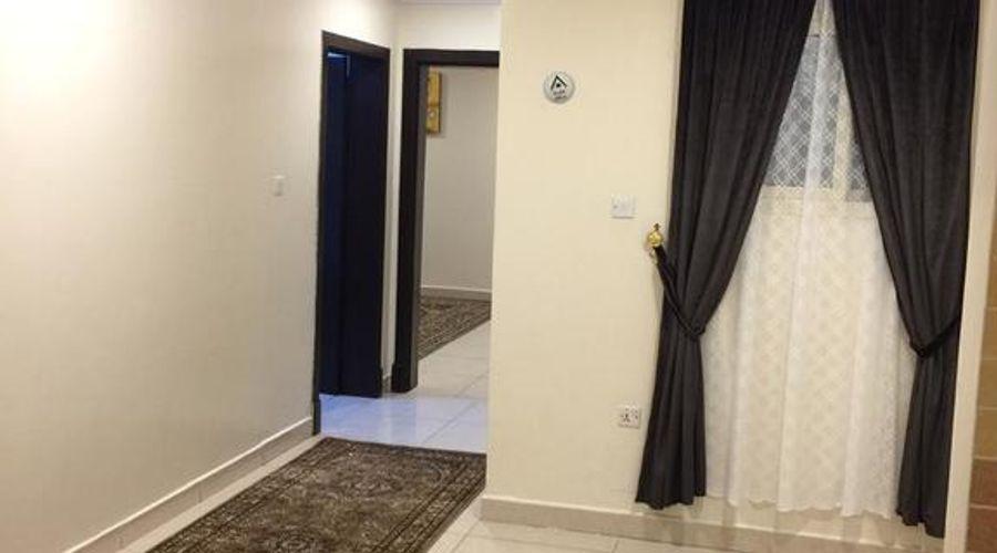 Al Eairy Apartment- Dammam 3-19 من 27 الصور