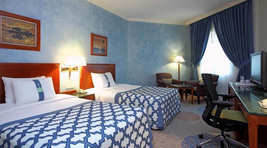 فندق هوليداي إن الخبر-26 من 29 الصور