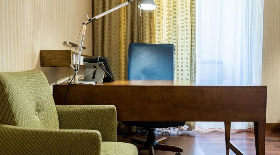 InterContinental Riyadh, an IHG Hotel-11 of 38 photos