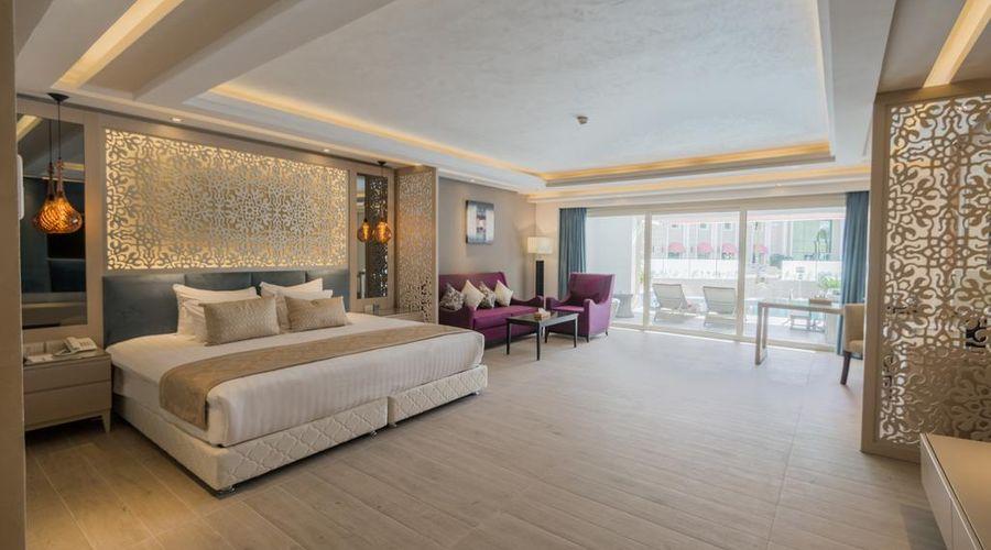 Sunrise Romance Resort (Adult Only) Sahl Hasheesh-4 من 28 الصور
