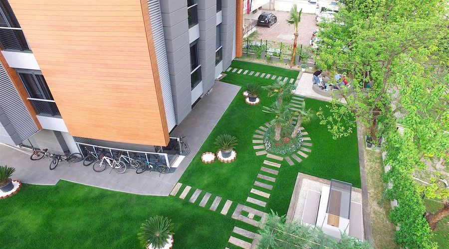 BMK Suites & Apartments-2 of 40 photos