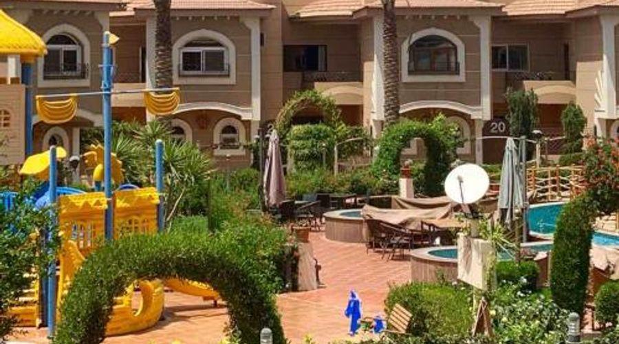 Meral Oasis Resort Taif-21 of 30 photos