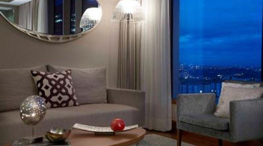 فندق رينسانس إسطنبول بولات البوسفور-23 من 43 الصور