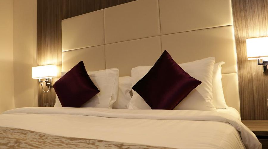 Frontel Jeddah Hotel Altahlia-7 of 36 photos