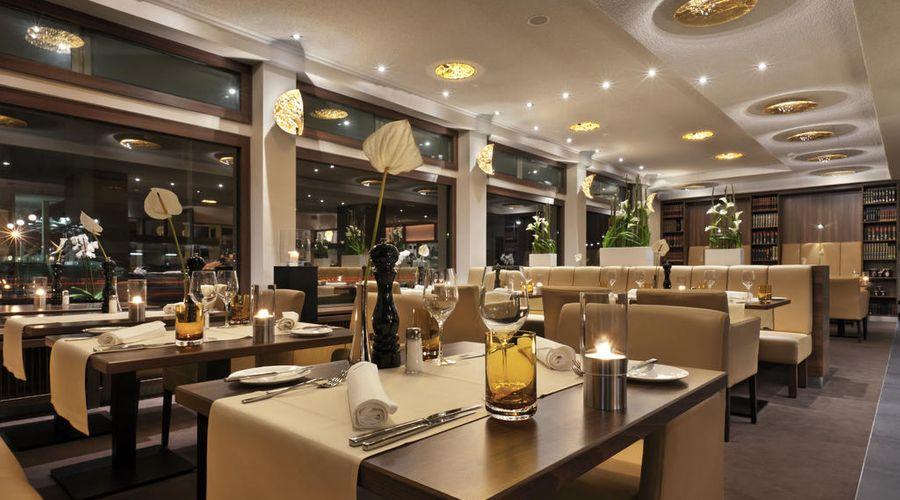 Flemings Hotel Frankfurt Main-Riverside-2 of 30 photos