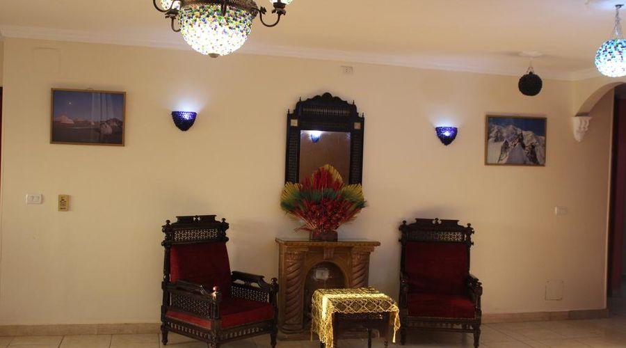 فندق أوسيريس القاهرة-4 من 20 الصور