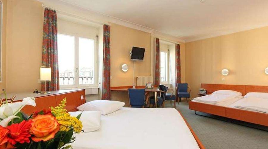 Hotel Bernina Geneva-15 of 24 photos