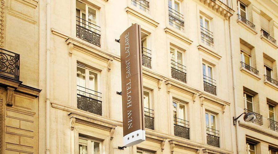 New Hôtel Saint Lazare-0 of 20 photos