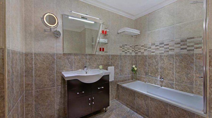 فندق إزدان، ريزيدنسز-22 من 29 الصور