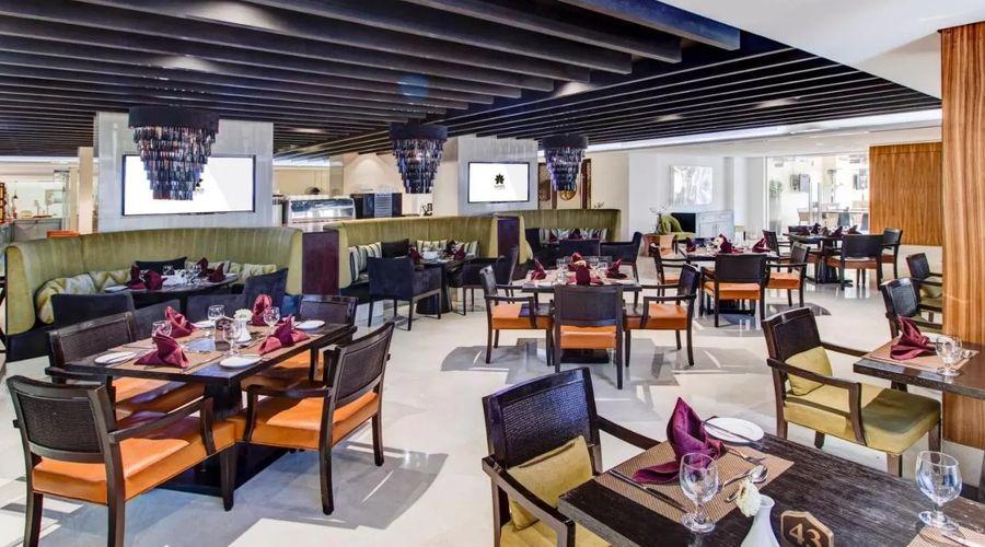 فندق وسبا نارسيس الرياض-14 من 40 الصور