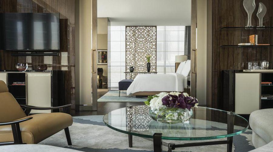 فندق فور سيزونز مركز دبي المالي العالمي-8 من 35 الصور