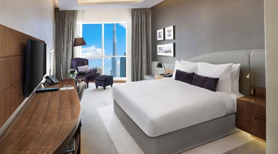 Radisson Blu Hotel, Dubai Waterfront-17 of 35 photos