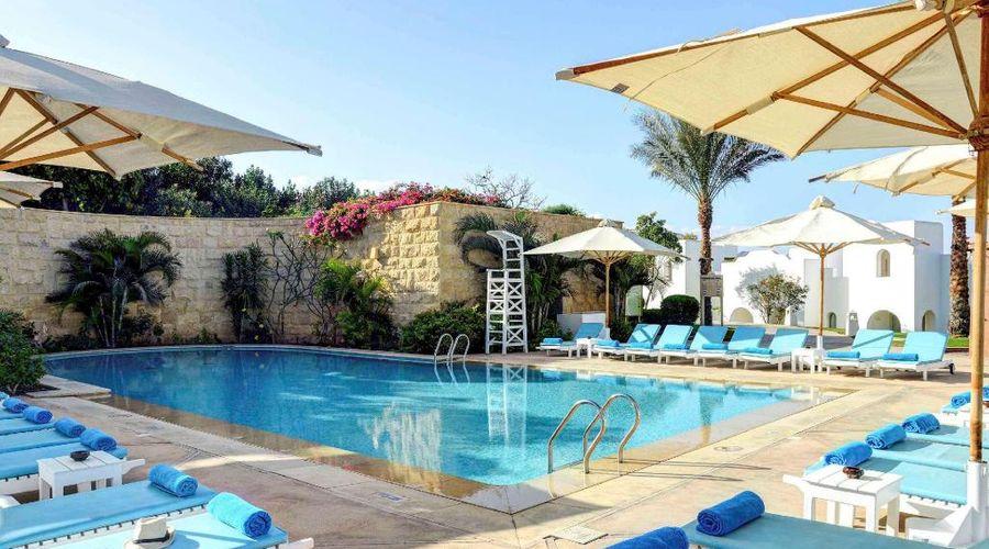 فندق نوفوتيل شرم الشيخ -34 من 37 الصور