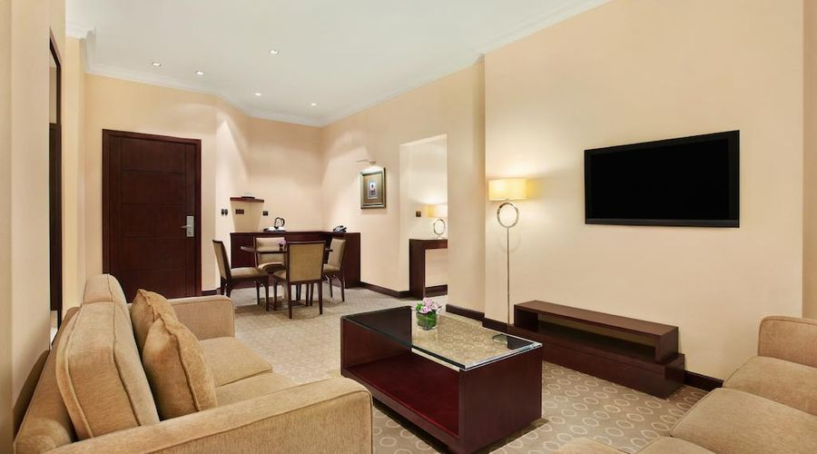 DoubleTree by Hilton Hotel Dhahran-7 of 25 photos