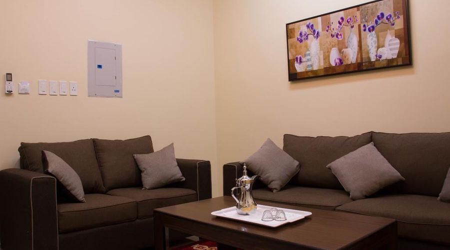مسكن الضيافة للوحدات السكنية-12 من 38 الصور
