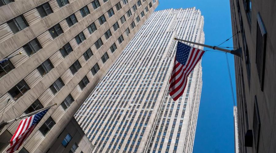 DoubleTree Suites by Hilton NYC - Times Square-9 of 26 photos