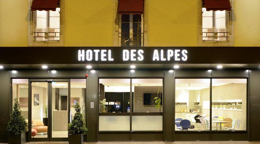 Hotel Des Alpes-1 of 27 photos