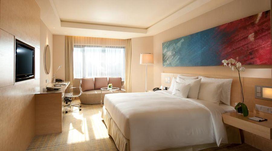 DoubleTree by Hilton Hotel Kuala Lumpur-7 of 30 photos