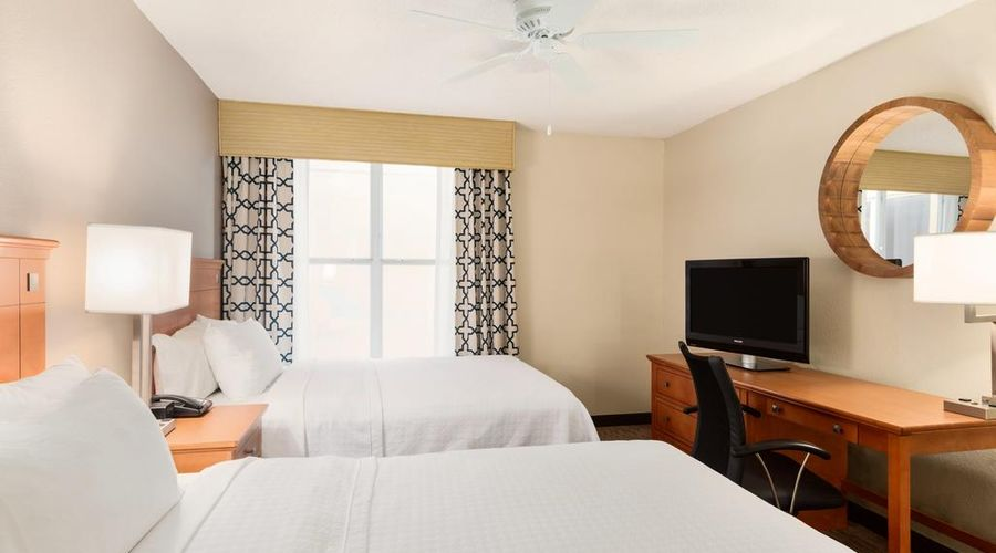 Homewood Suites by Hilton Orlando-Int'l Drive/Convention Ctr-7 of 21 photos