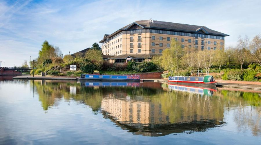 Copthorne Hotel Merry Hill Dudley-3 of 32 photos