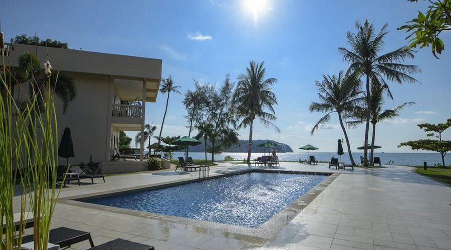 The Frangipani Langkawi Resort & Spa-12 of 30 photos