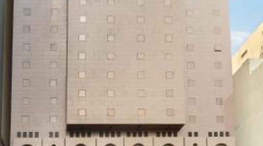 Bab Al Multazam Concorde Hotel-1 of 30 photos