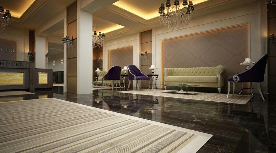 Lavona Hotel Dammam-11 of 36 photos