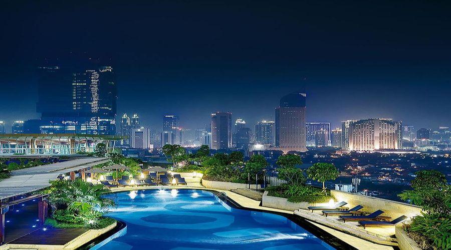 فندق إندونيسيا كمبينسكي جاكرتا-4 من 33 الصور