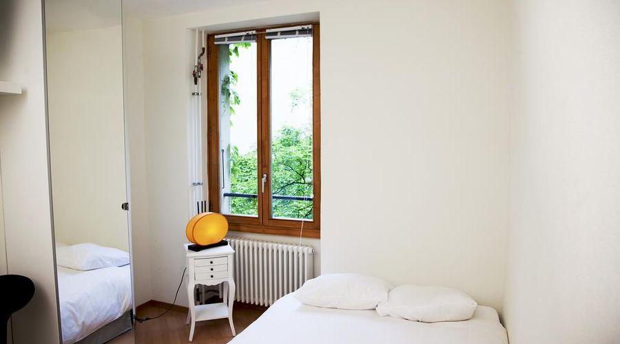Appart'Hôtel Residence Dizerens-2 of 27 photos