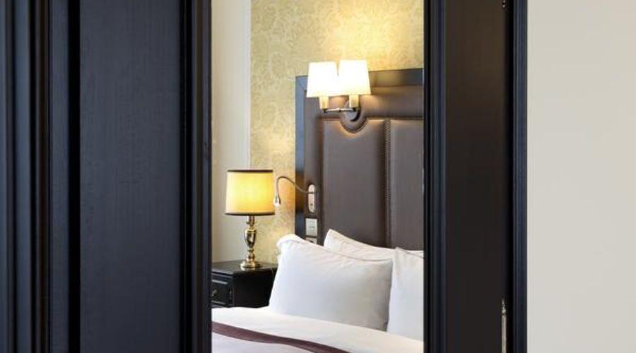 Hotel Rotary Geneva - MGallery-10 of 25 photos