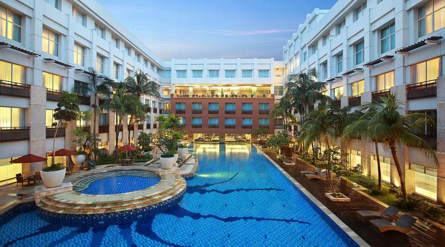 Novotel Jakarta Mangga Dua Square Hotel-2 of 38 photos