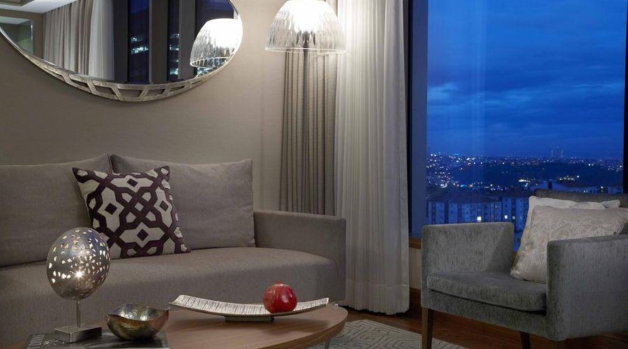 Renaissance Istanbul Polat Bosphorus Hotel-28 of 30 photos