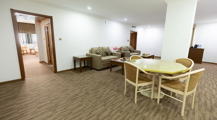 فندق حمدان بلازا صلالة-11 من 45 الصور