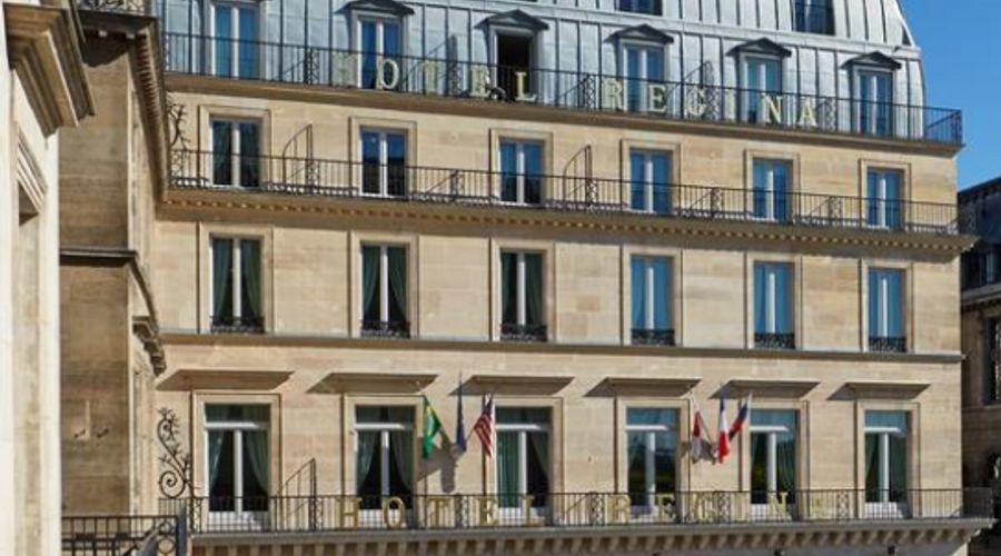 Hotel Regina Louvre-2 of 32 photos