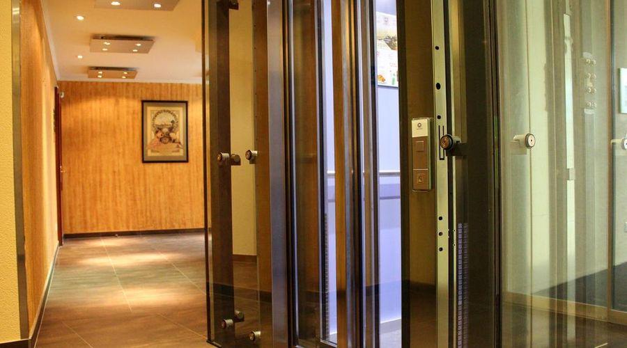 Hotel Weisses Kreuz-8 of 44 photos