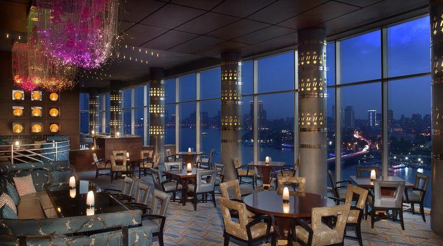 فندق وكازينو النيل ريتز كارلتون القاهرة-31 من 34 الصور