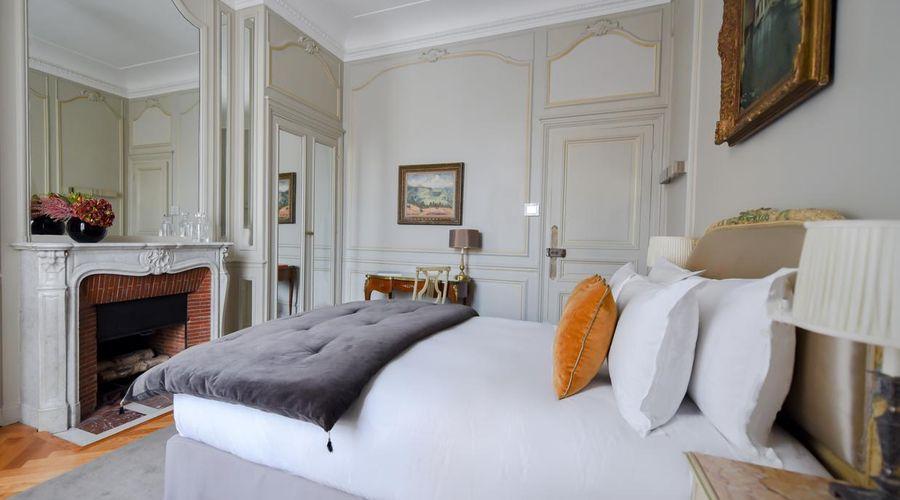 فندق لانكاستر باريس شانزليزيه -28 من 31 الصور