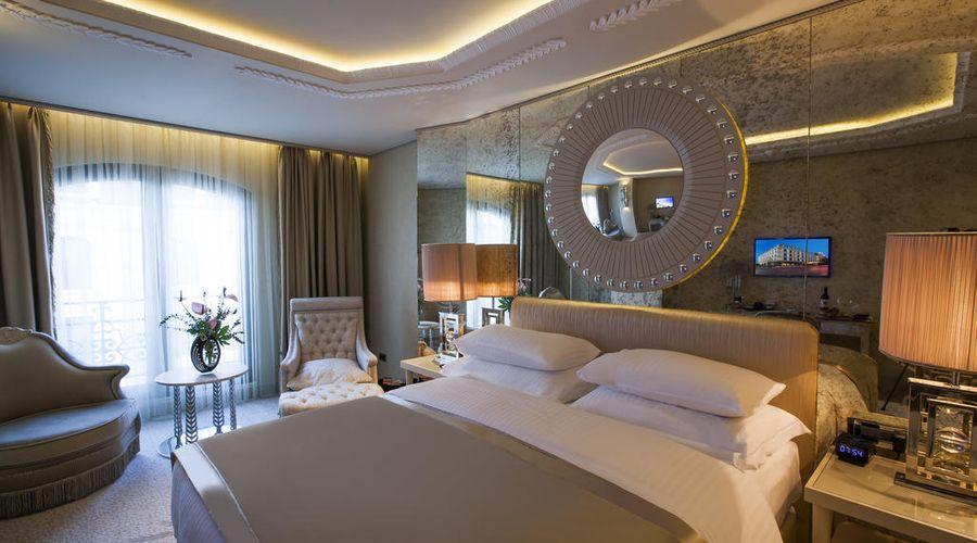 فندق ويندهام جراند اسطنبول كالاميس مارينا-26 من 39 الصور