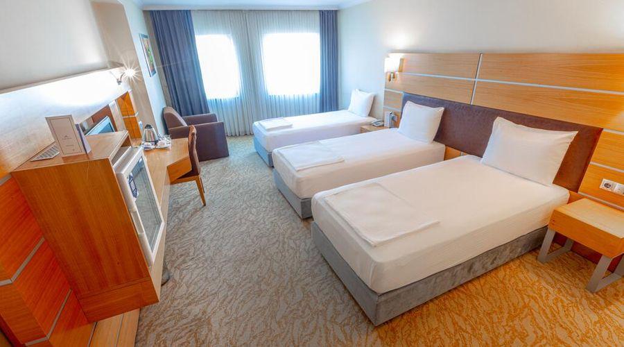 Ankara Plaza Hotel-36 of 42 photos