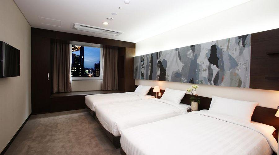 Hotel Aventree Jongno-3 of 20 photos
