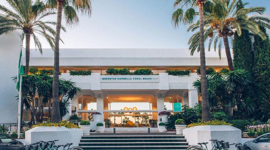 Iberostar Marbella Coral Beach-16 of 31 photos