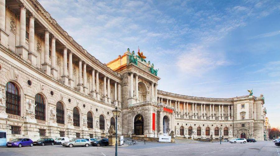 Das Opernring Hotel-20 of 25 photos