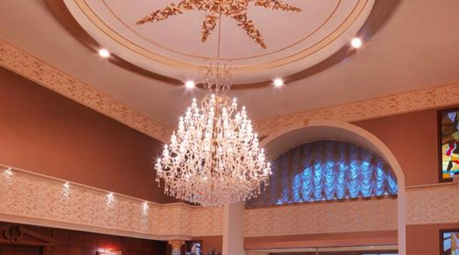 فندق أمجاد الأجنحة الملكية-5 من 25 الصور