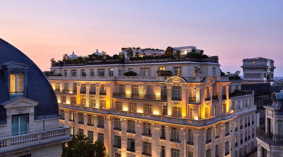Hotel Raphael-1 of 31 photos
