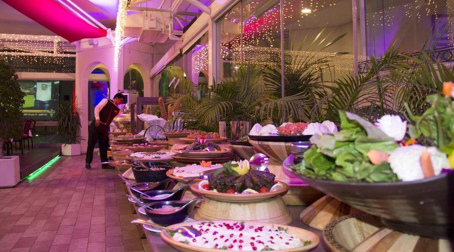 Carlton Al Moaibed Hotel-11 of 37 photos
