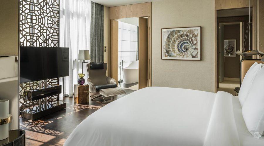 فندق فور سيزونز مركز دبي المالي العالمي-13 من 35 الصور