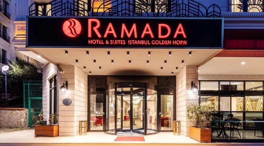 رامادا باي ويندام إسطنبول جولدن هورن-2 من 32 الصور